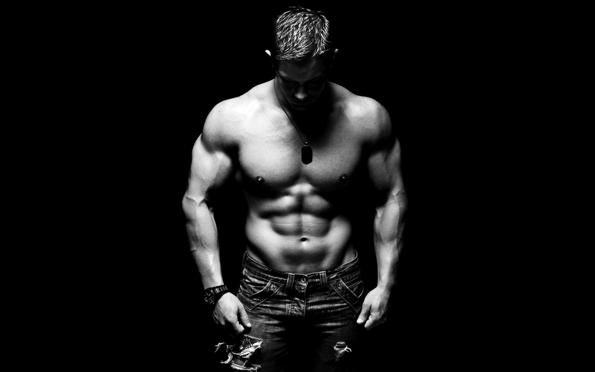 Exercise Routines To Construct Muscle