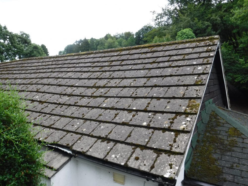 What Is The Importance Of Roof Cleaning?
