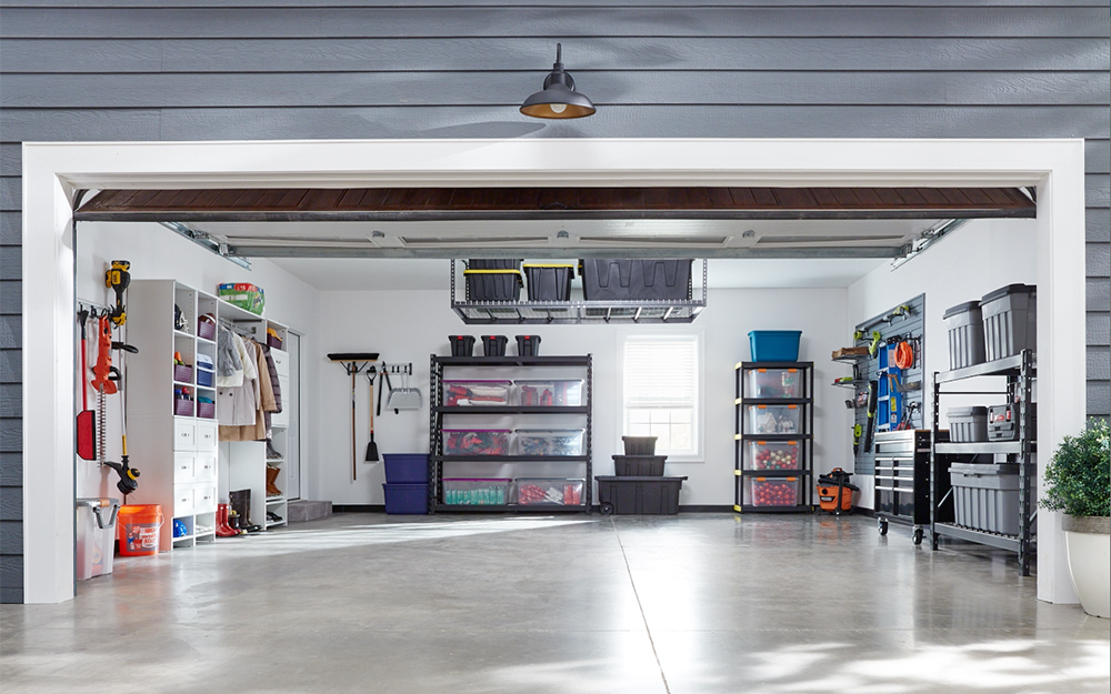 3 Reasons Lose Strategies Create A Difference - Storage-Garage