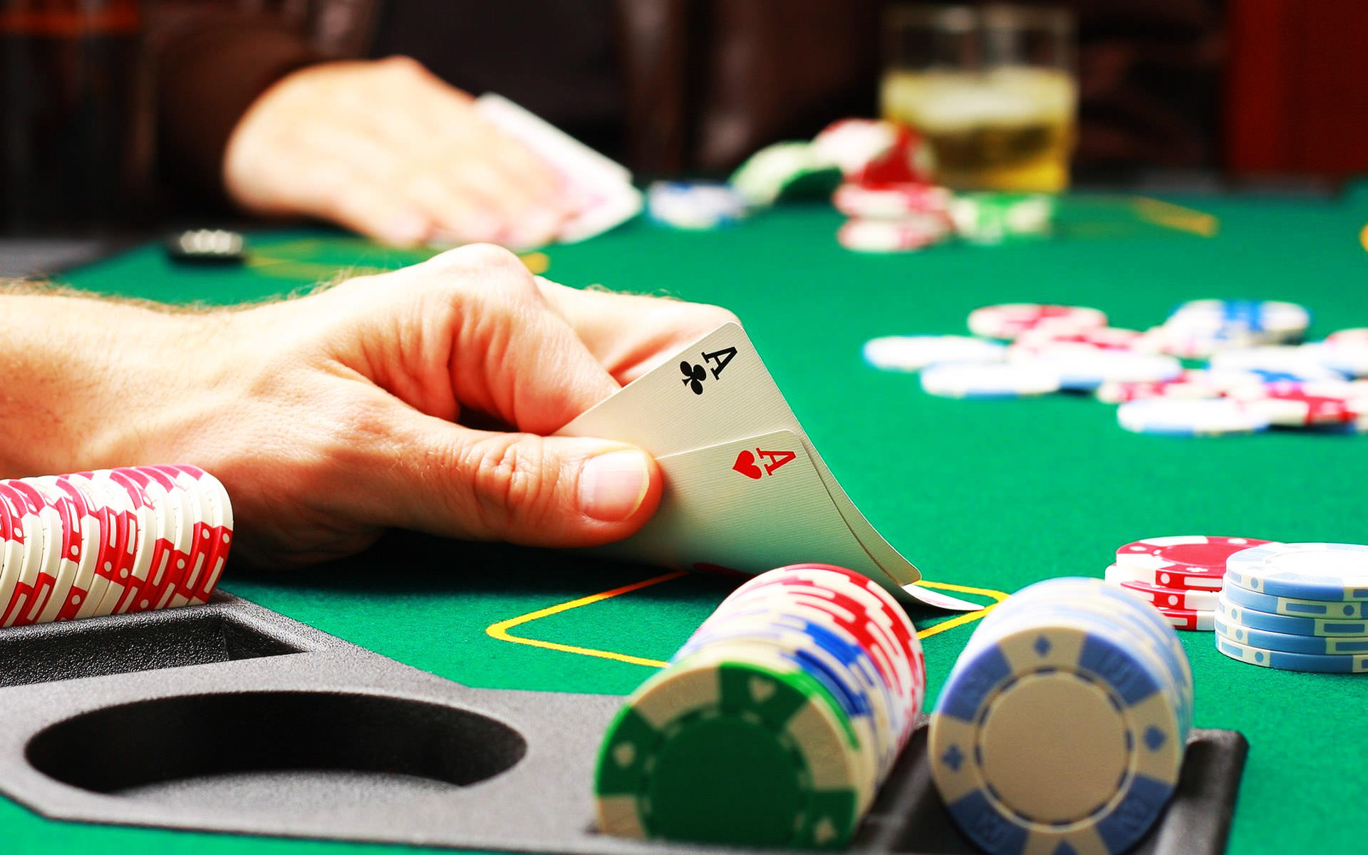 The United States Poker Laws - United States Gambling Laws By State