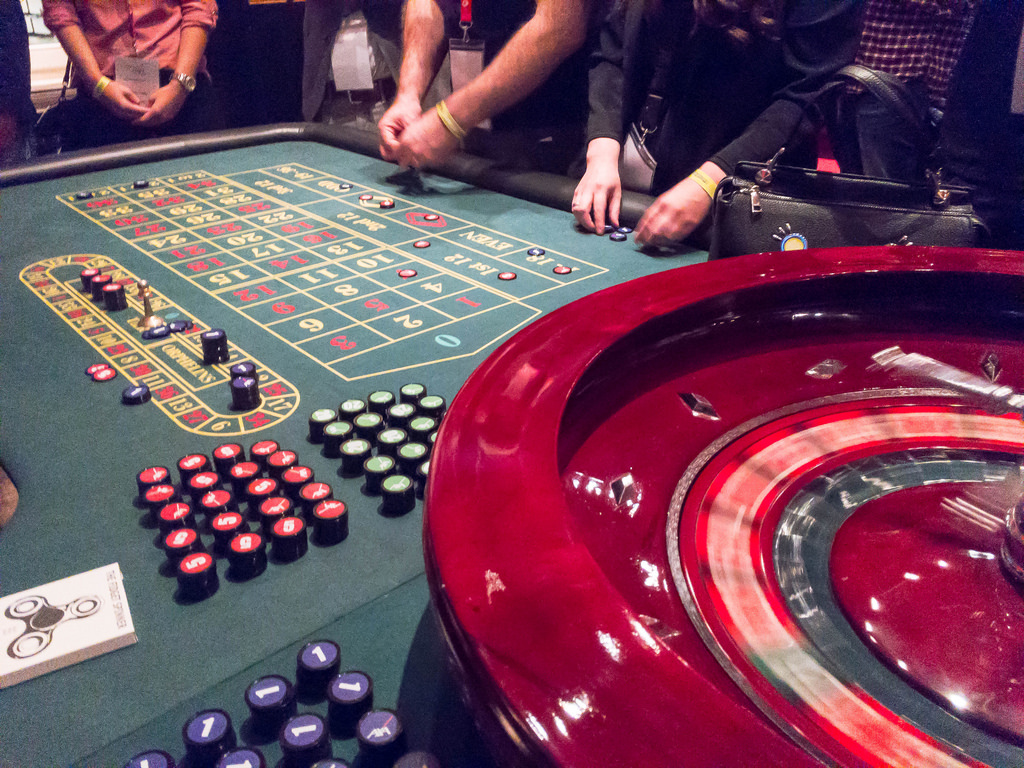Play Trusted & Reputable Casino Games