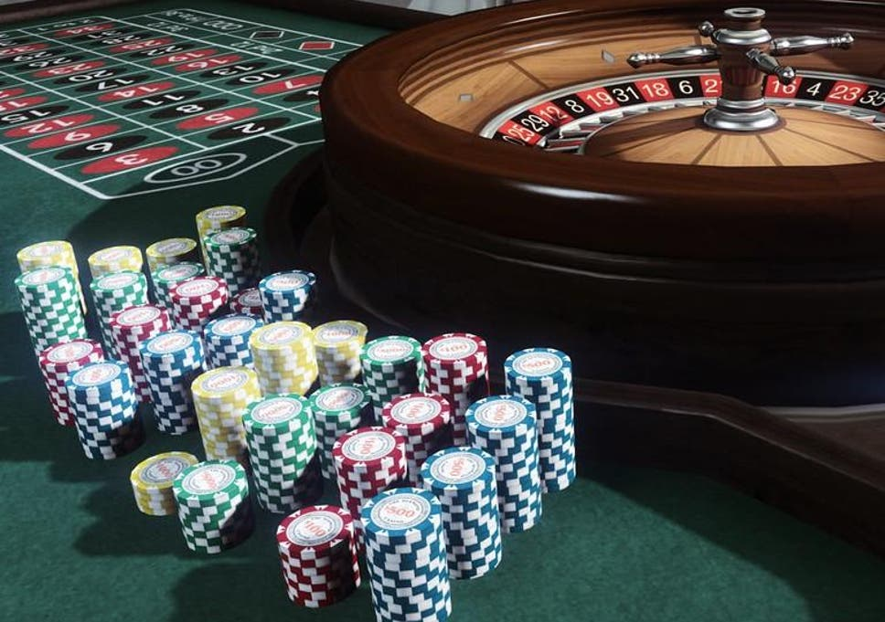 Casino & Sports Promotions