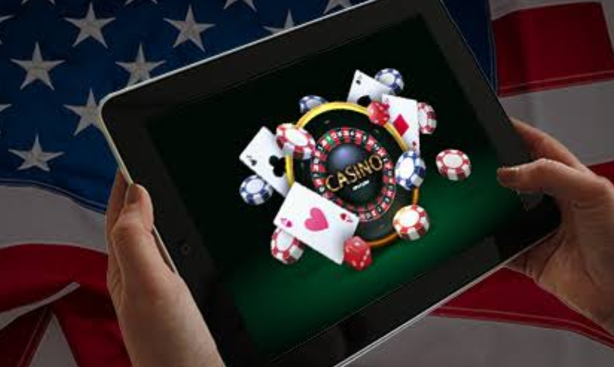 Online Gambling In Mexico - Gambling