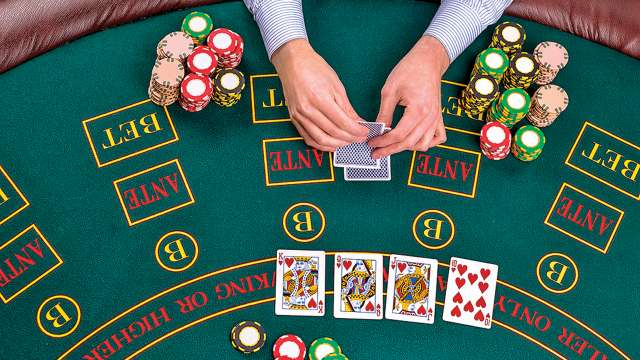 Away From Fight Online Gambling And Sports Betting?
