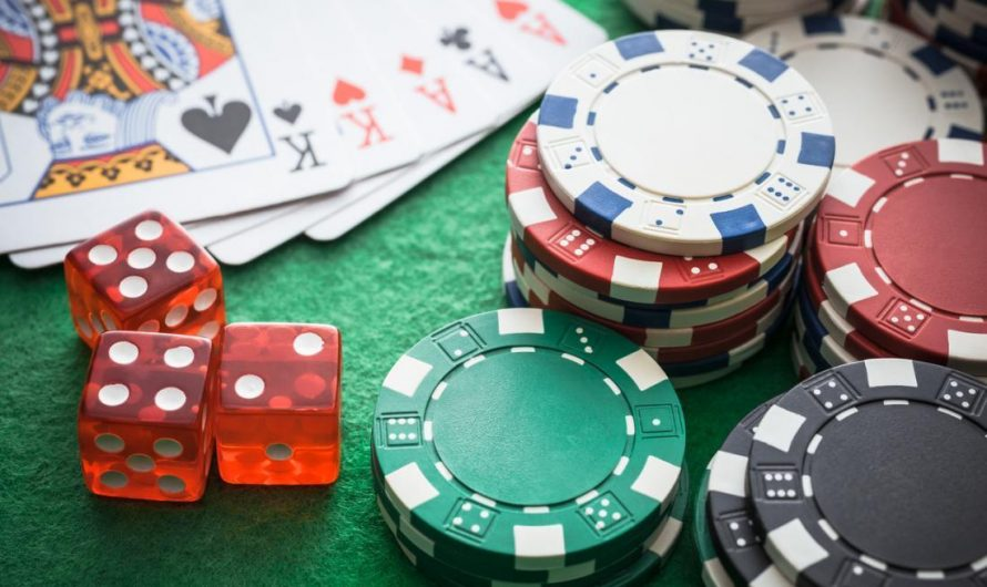 Intend To Start An Online Poker Site?