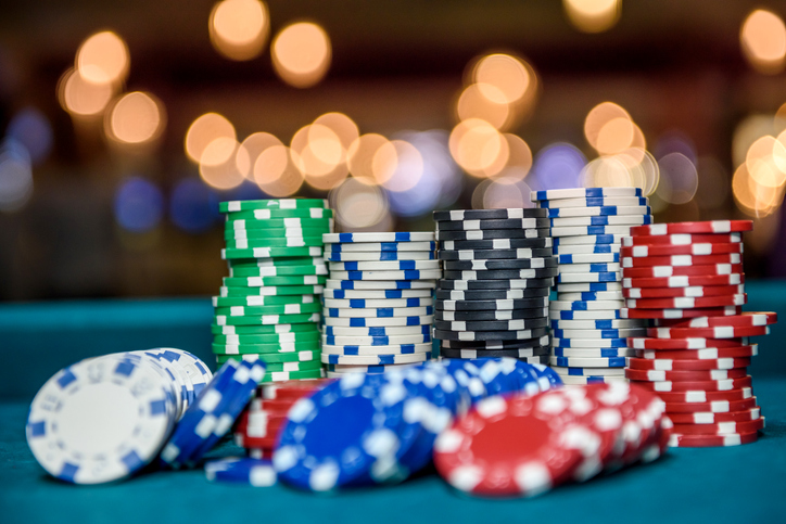 The lawful United States Online Gambling