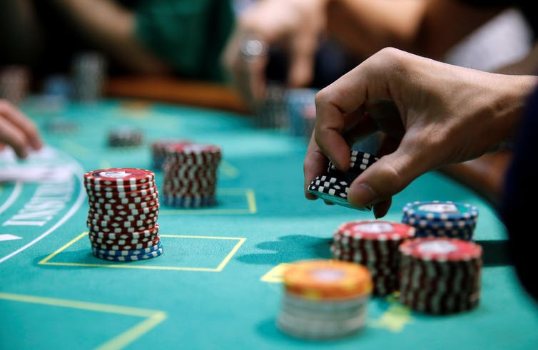 Feel The Impressive Enjoyment Of Casino Online Video Gaming
