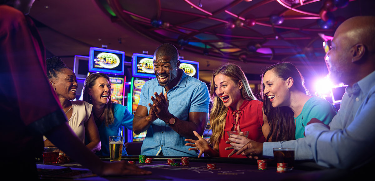 Online Casinos As Well As Special Bonus Offers In 2020