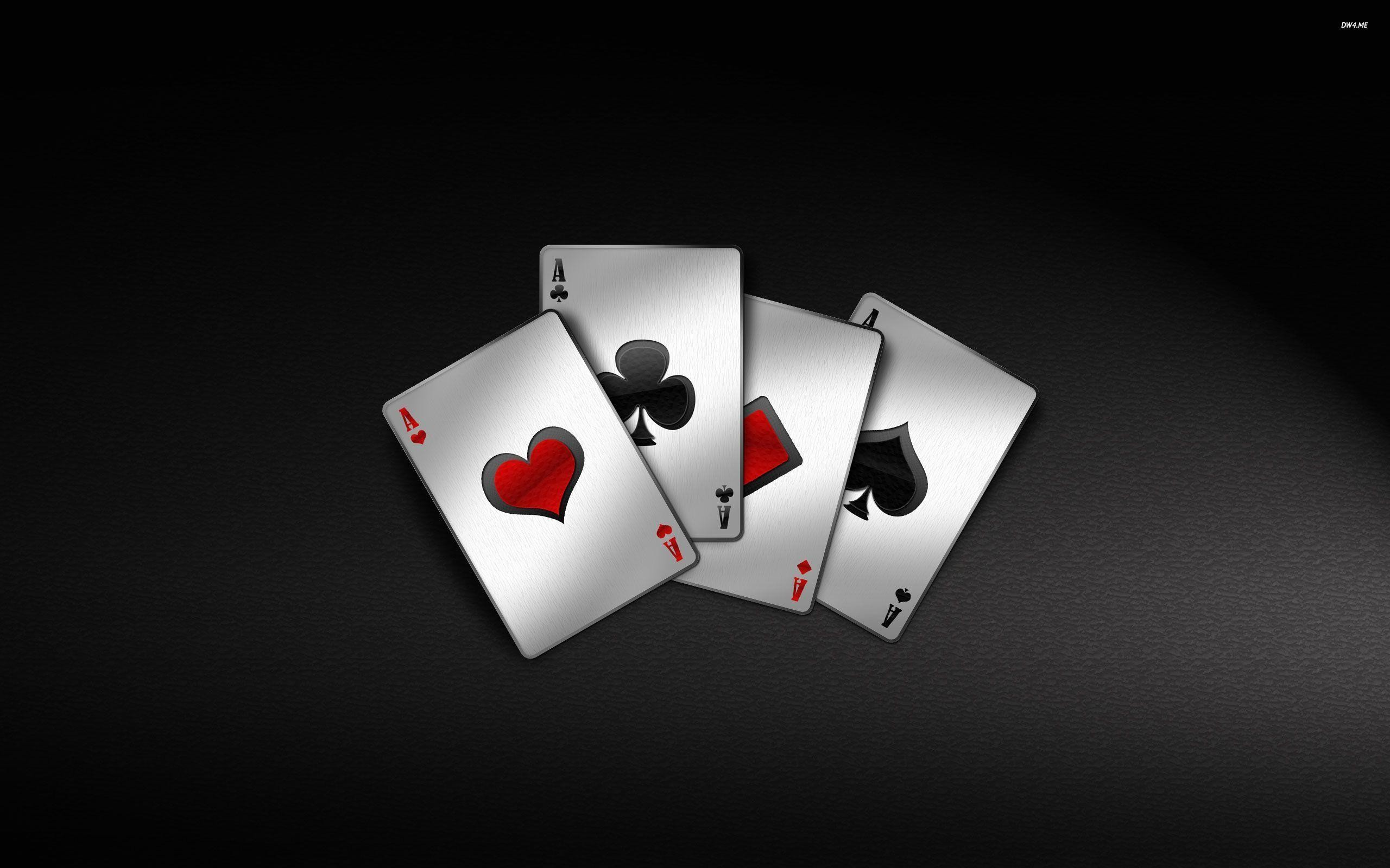 Reap the benefits of Poker