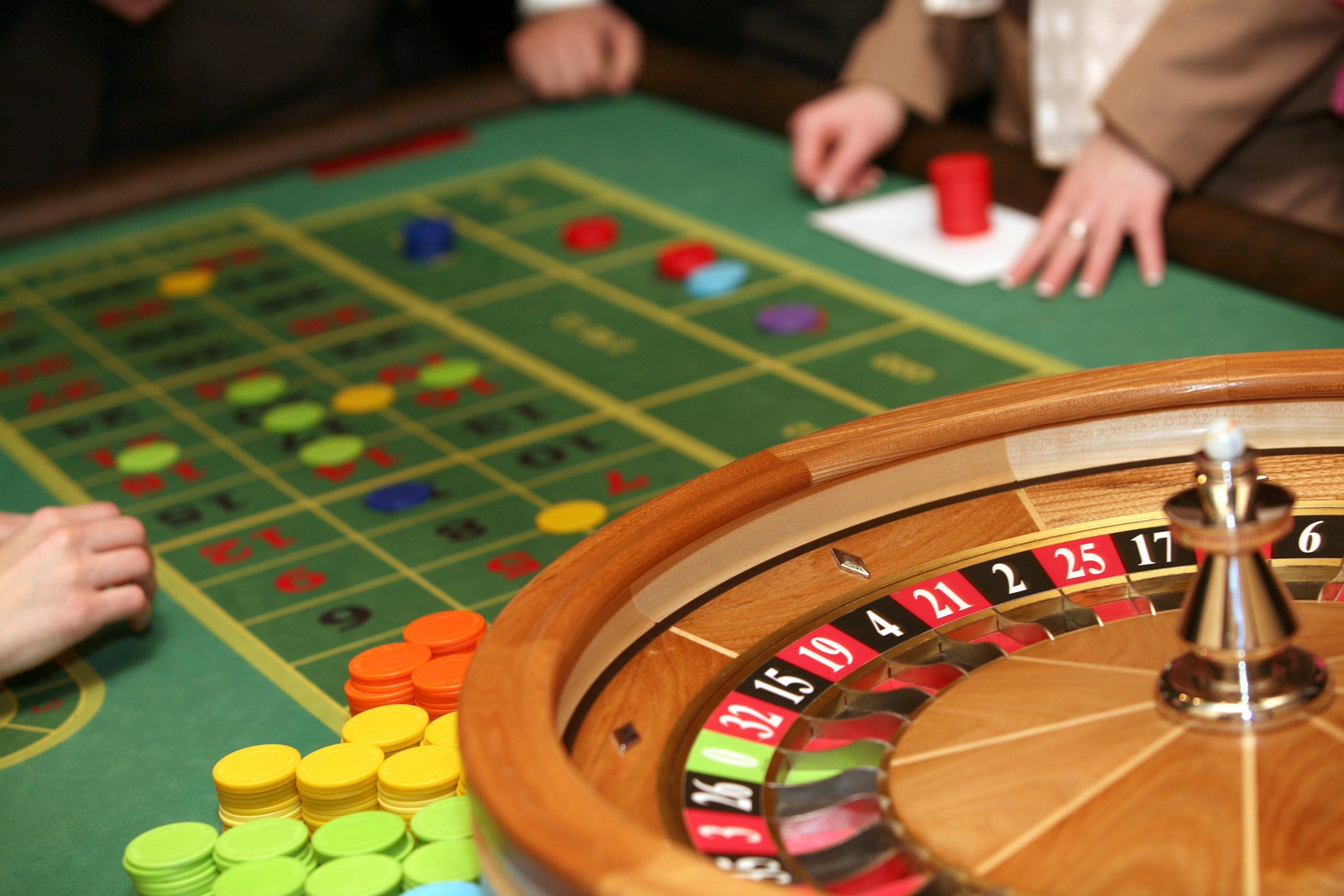 Techniques To Online Casino With Out Also Eager About It