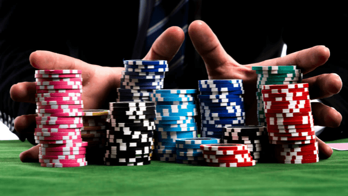 The Ability To Have The Online Casino Of Your Desires