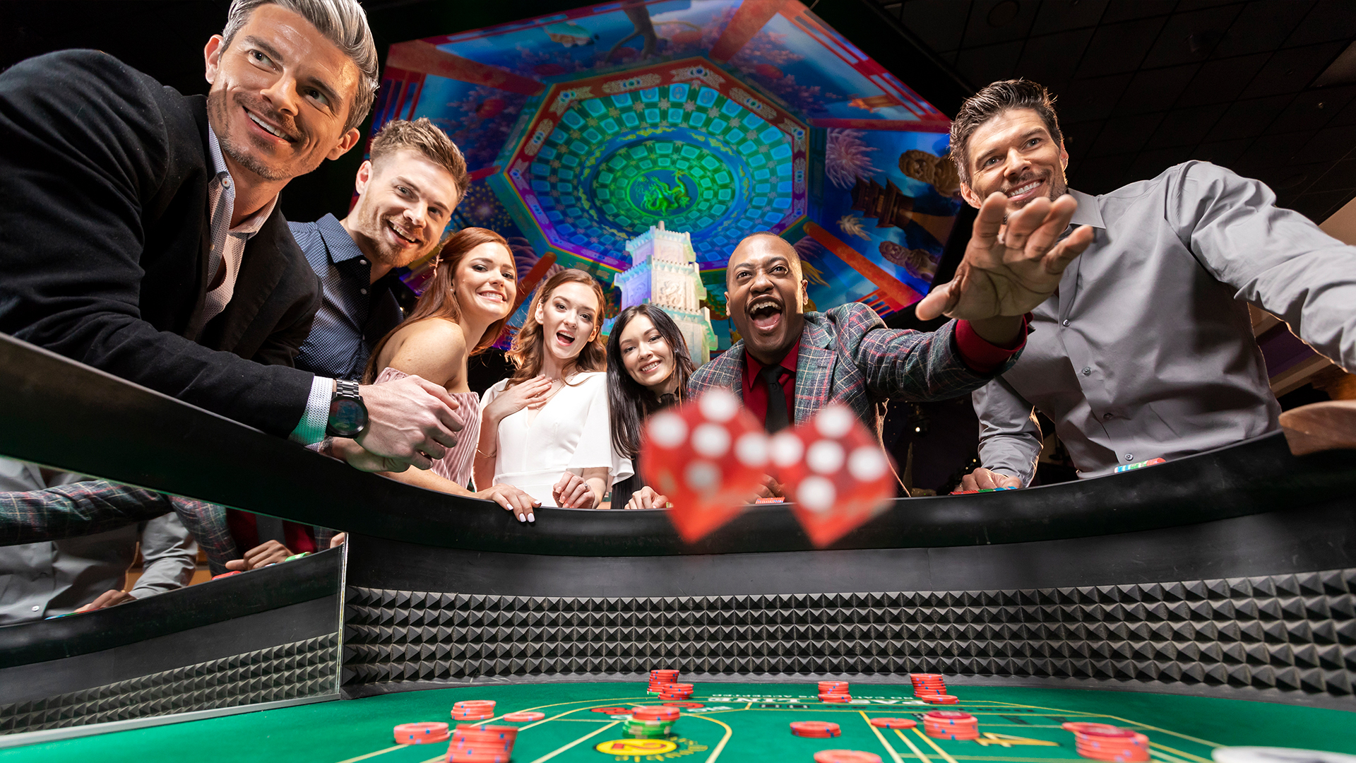 Care: Gambling becomes a problem