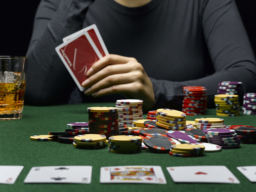 Much More Awesome Devices For Poker