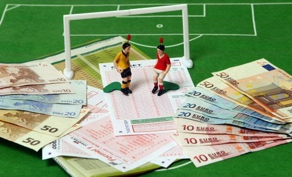 The Succeeding 3 Points To Possible Do Regarding Football Betting Forecast Sites