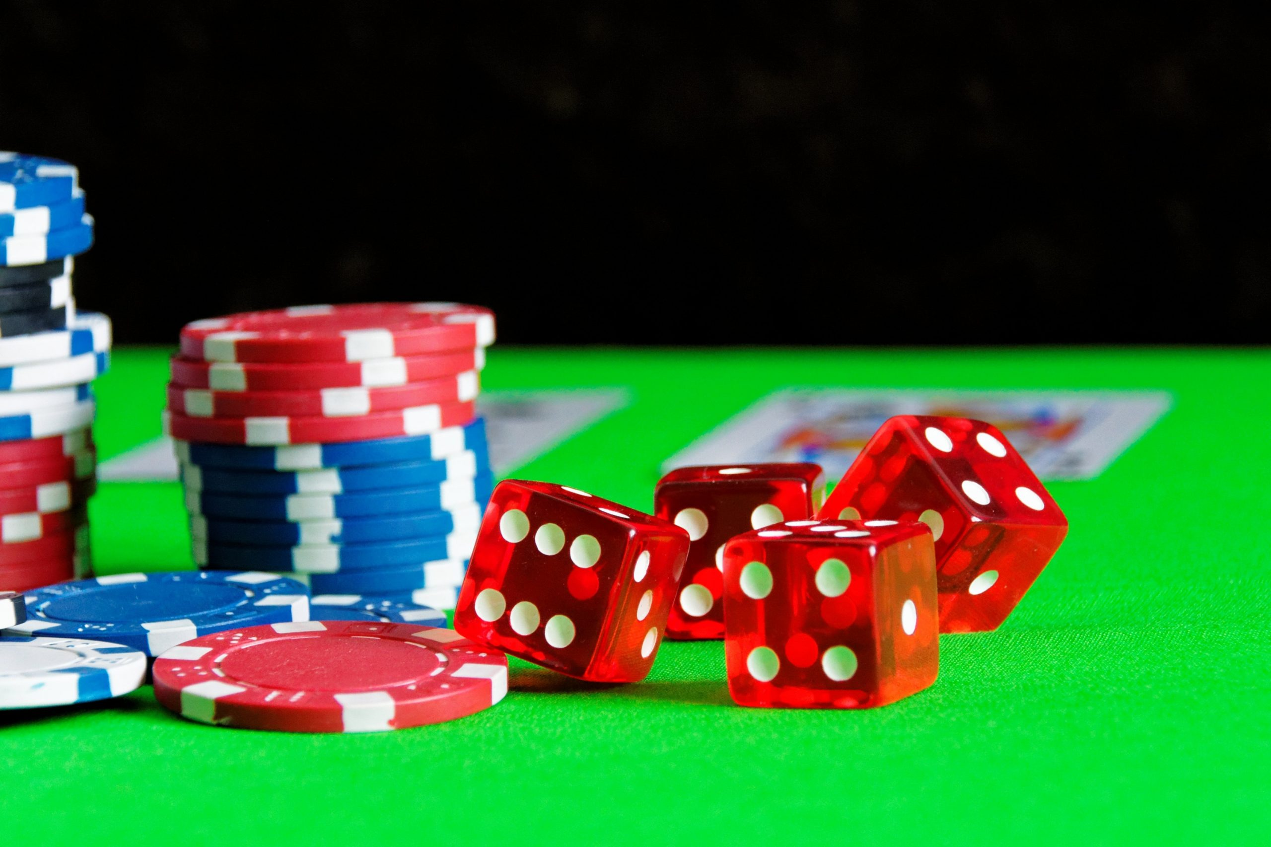 Discover Exactly How To Expand Your Casino Income