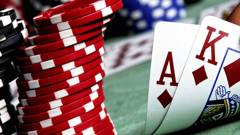 This Research Will Good Your Casino: Discover Or Even Lose Out