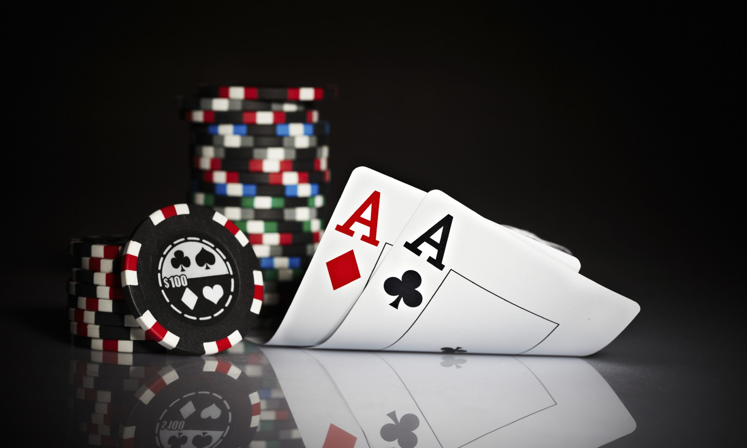 Understanding The Artwork Of Online Casino With These Concepts