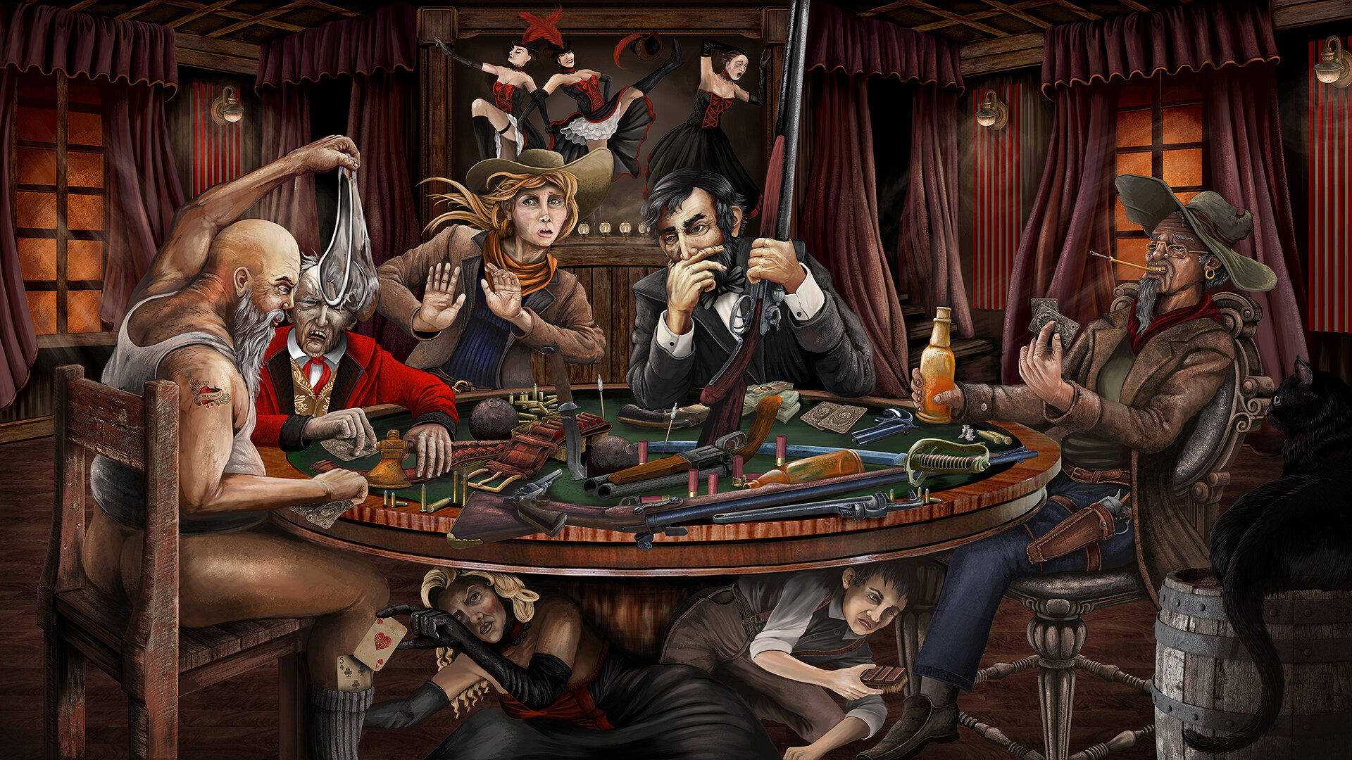 This Article Will Make Your Gambling Wonderful