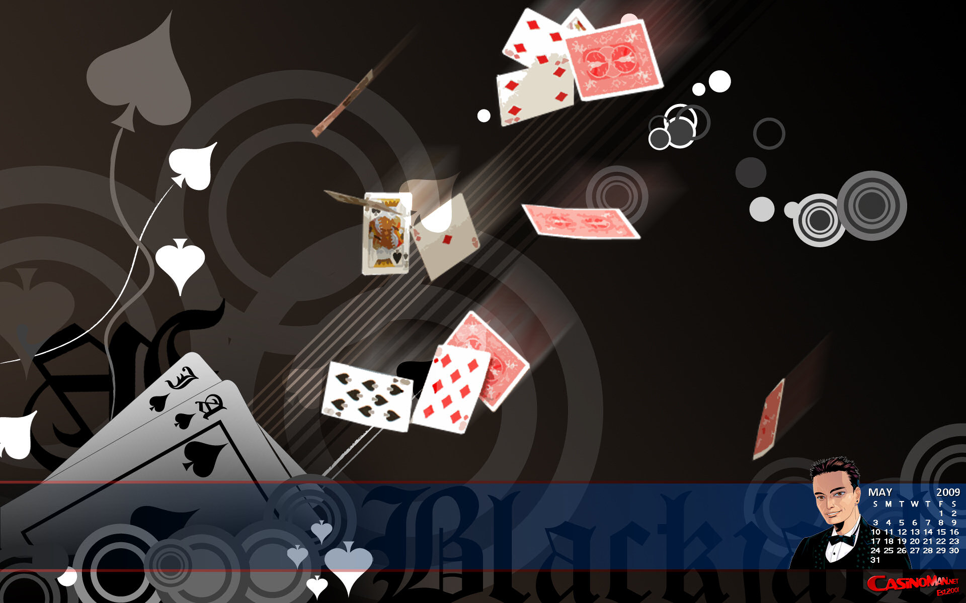Eight Options To Gambling