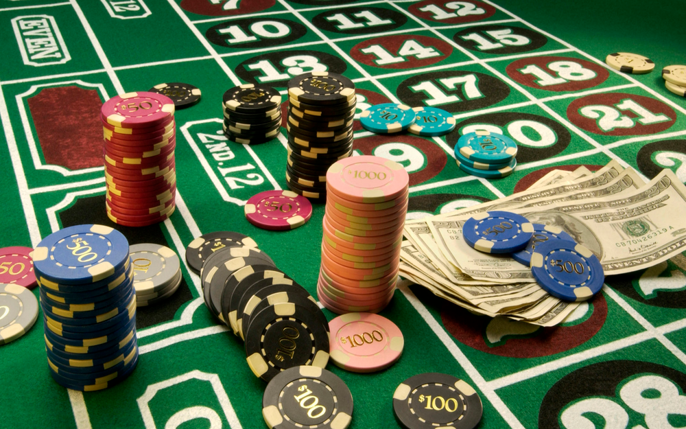 The place Can You discover Free Online Casino Resources