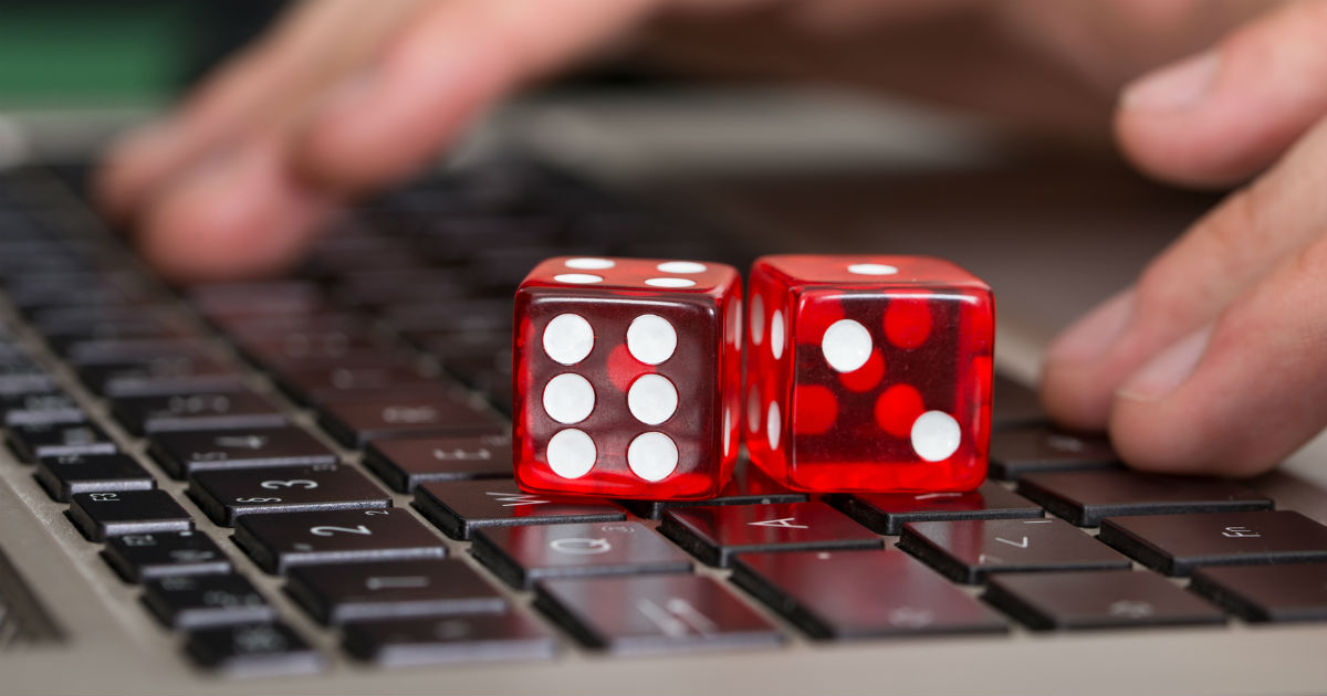 Nine Ridiculous Guidelines About Gambling