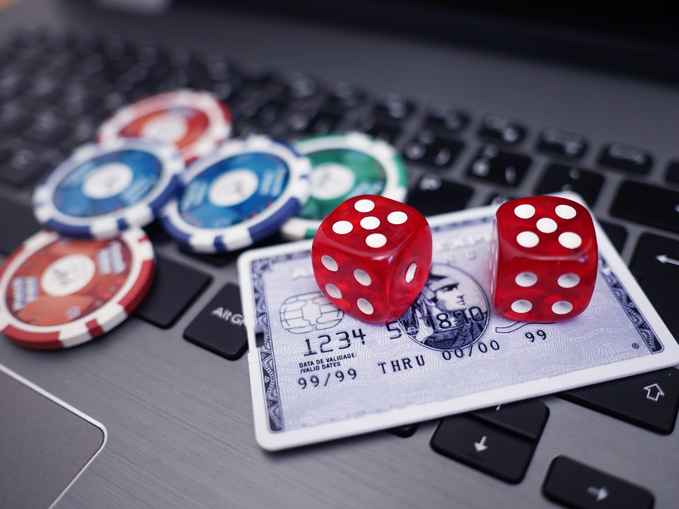 Take Minutes to Get Started With Online Casino