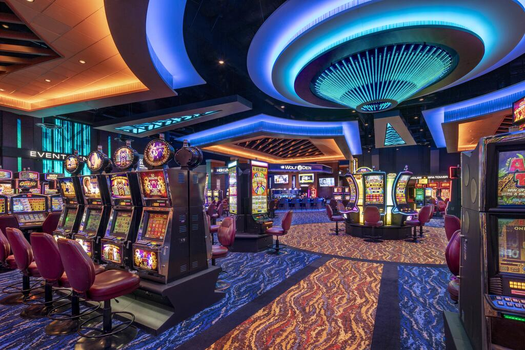 How You Can Make Your Gambling Look Like A Million Bucks