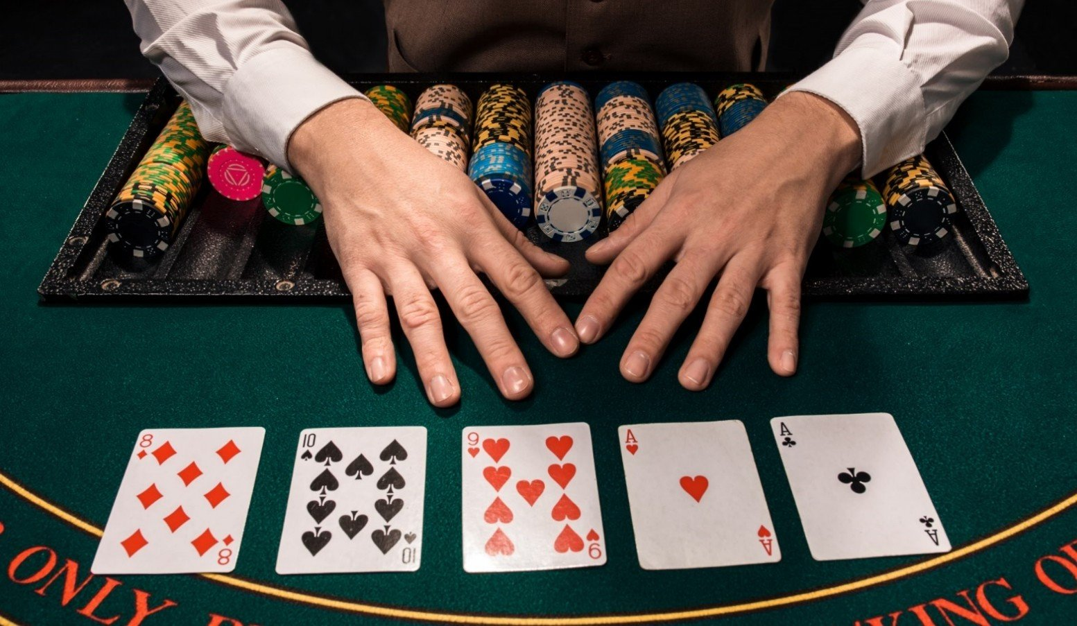 Do You Make These Easy Errors In Gambling