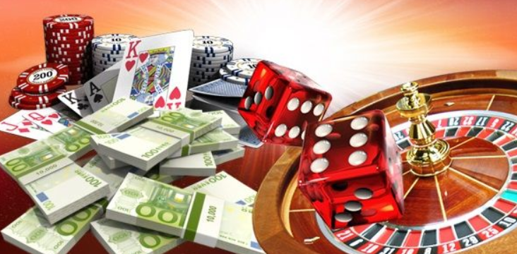 Is It Time to speak Extra About Online Casino?