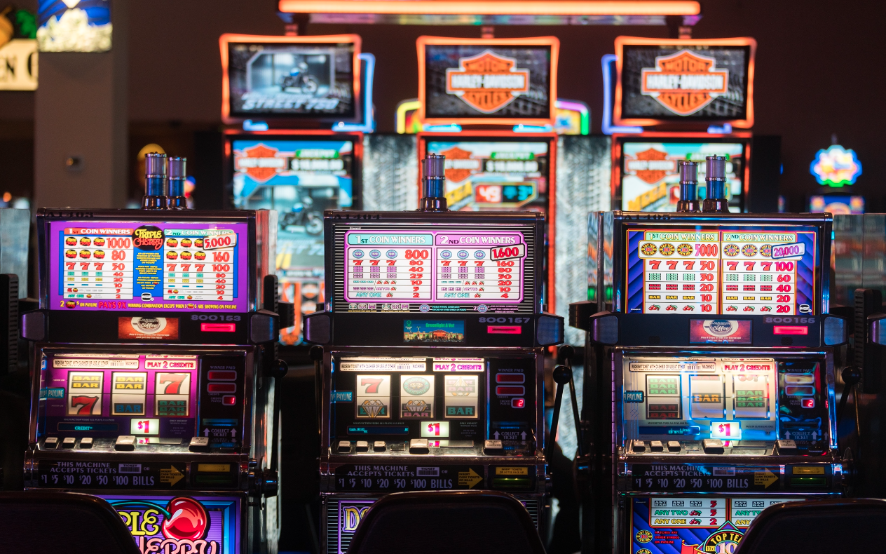 The Undeniable Fact About Online Casino That No One Is Telling You