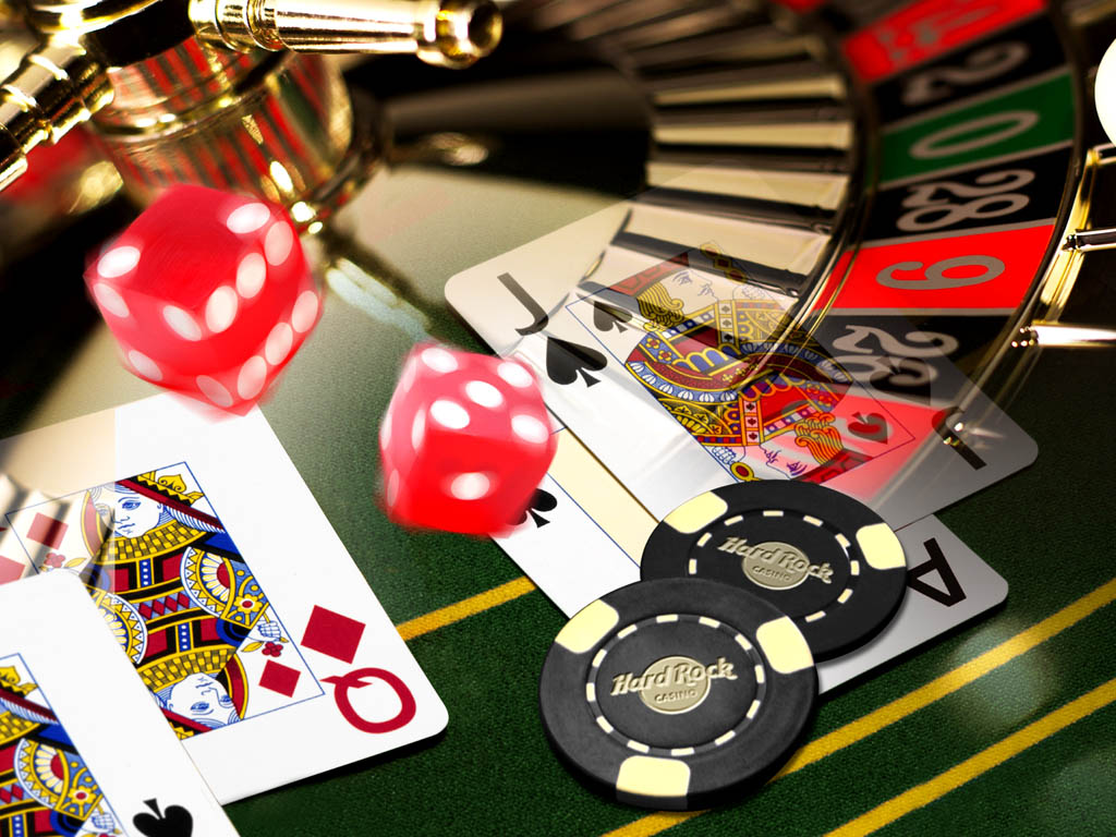 Little Recognized Ways To Make The Most Out Of Online Casino