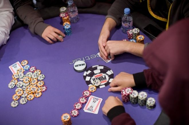 Keep away from the top Gambling Errors