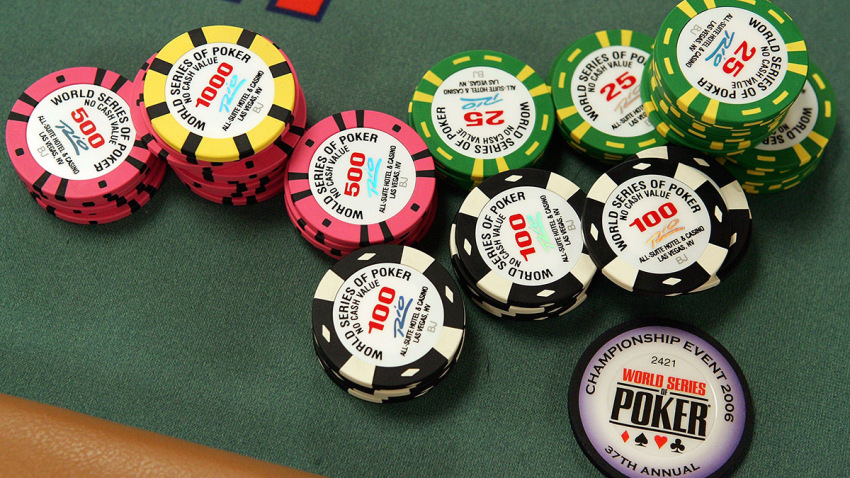 Six Tricks To Develop Your Online Casino
