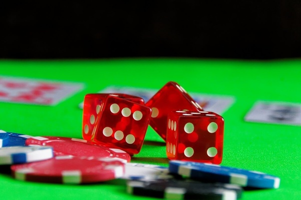 If You Need To Achieve Success In Casino