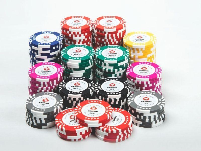 Think In Your Online Casino Know-how Yet Never Ever Discontinue Improving