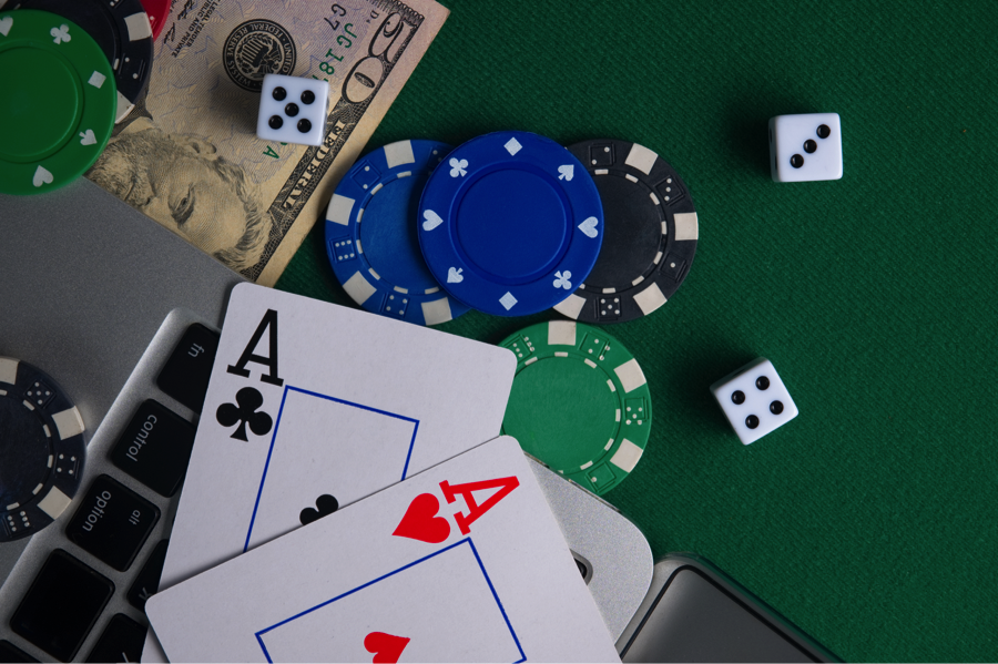 Powerful Suggestions That Will Help You Online Gambling Higher