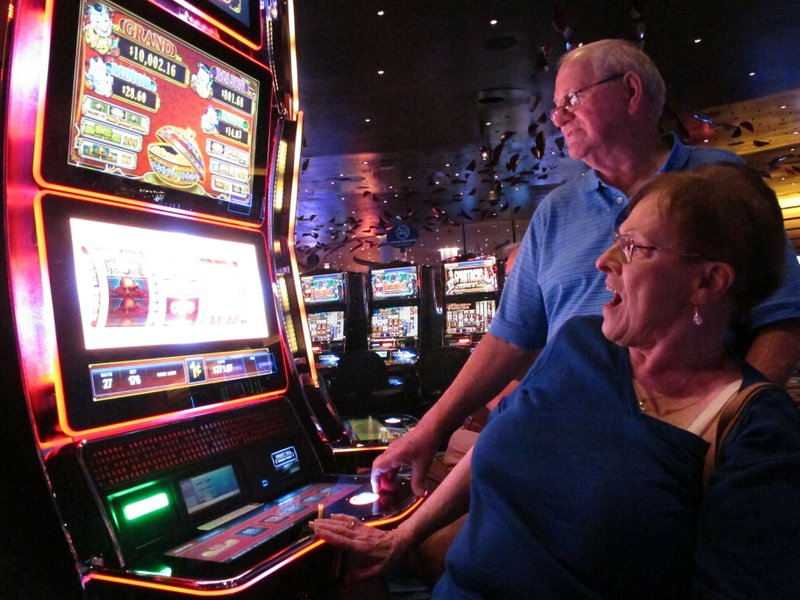 Things Everybody Knows About Casino