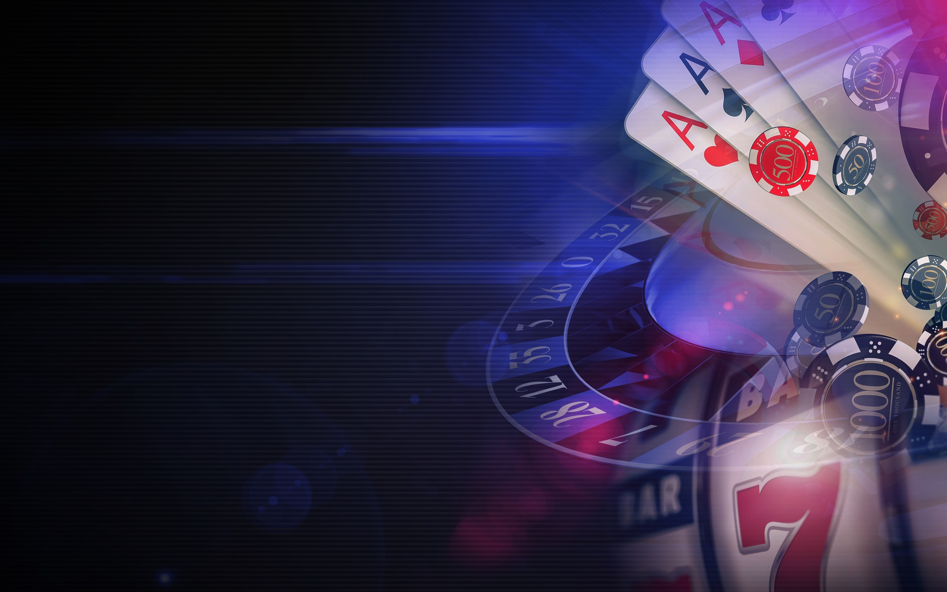 No More Errors With Online Casino
