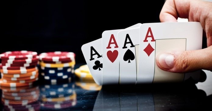Does Online Gambling Typically Make You're Feeling Silly?